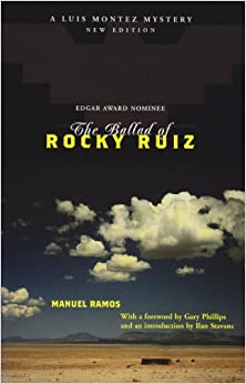 The Ballad of Rocky Ruiz (Latino Voices)
