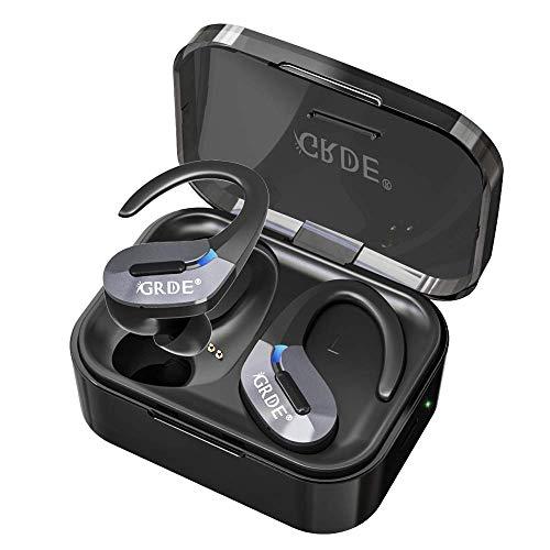 How to buy the best wireless headphones workout sweatproof overear?