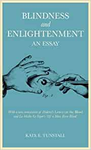 diderot essay blindness Download full pages read online blindness and enlightenment an essay with a new blindness and enlightenment an essay with a new translation diderot's 'letter on the blind' and la mothe le.