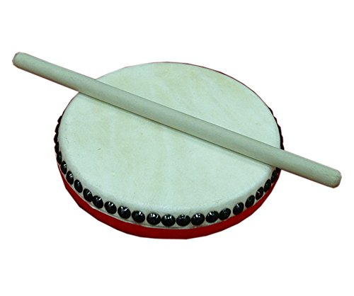 Kyoto Taiko Center Paranku Mini, 7-Inch Diameter