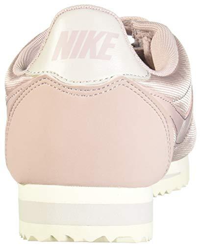 Wmns Basket Nike Nylon Cortez Classic 749864605 dFq4Yz4w