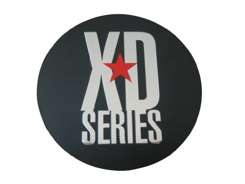 xd series sticker - 1
