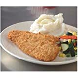 Trident Seafoods Crispy Country Fried Flounder Fillet, 10 Pound - 1 each.