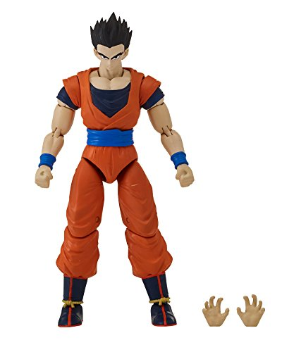 Dragon Ball Super - Dragon Stars Gohan Figure (Series 6)