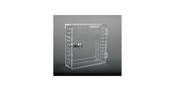 Caja METACRILATO seguridad termostato PEQUEÑO: Amazon.es: Hogar