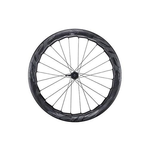 Zipp 454 NSW Carbon Clincher Disc Brake Front - Disc Clincher Rim
