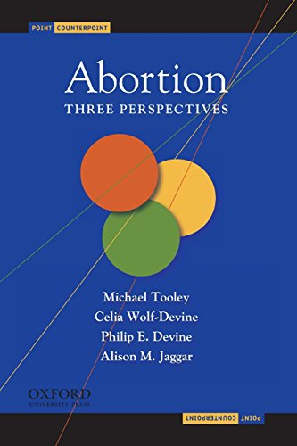 Abortion: Three Perspectives (Point/Counterpoint)