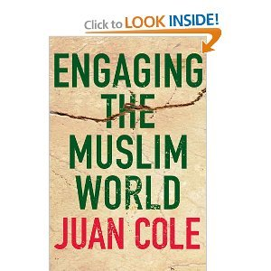 Engaging the Muslim World (text only) 1st (First) edition by J.Cole from Palgrave Macmillan