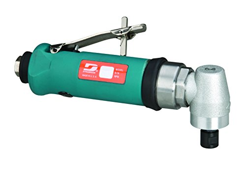 Dynabrade 54359 .7 hp Right Angle Die Grinder