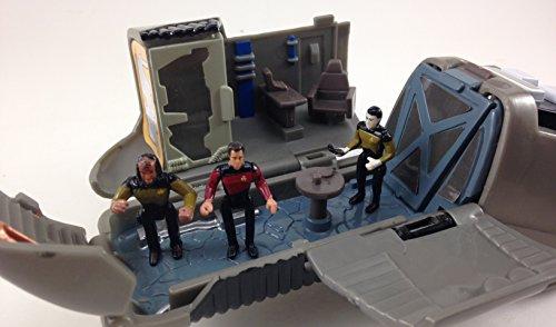 Mini playsets vaisseaux et figurines. 411-OL4xrqL