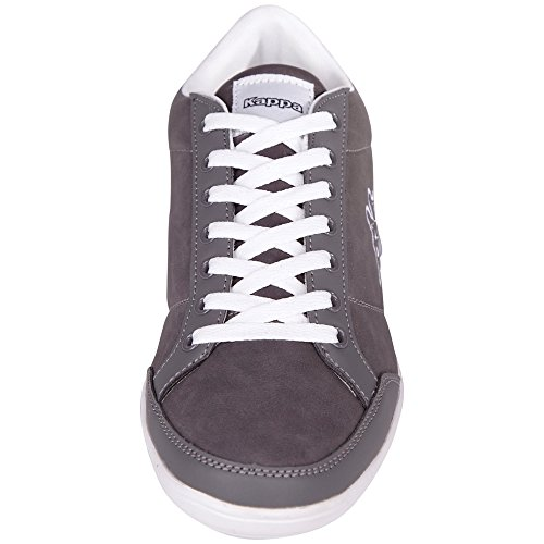 grey Kappa De Hombre Kent Casa Men Footwear Estar 1610 Zapatillas Gris Por  Low white Synthetic AwAg7YrH e83e622a5a468