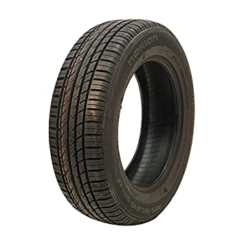 Nankang LUCCINI LUCS all/_ Season Radial Tire-225//45ZR17 94W