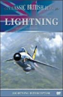 Classic British Jets - Lightning