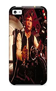 DanRobertse GtpBKQe1317eraXD Protective Case For Iphone 5c(star Wars Tv Show Entertainment)