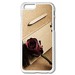 Customize Section Non-Slip Still Life IPhone 6 Case For Her