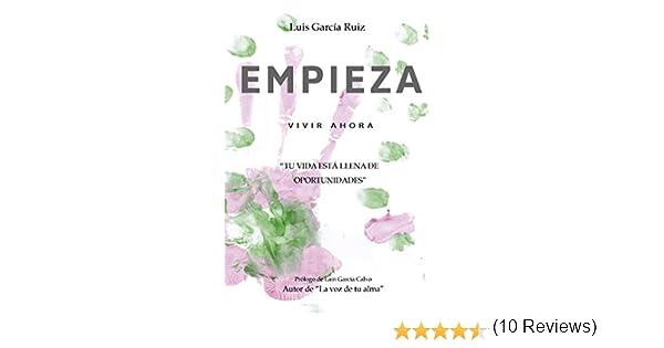 EMPIEZA VIVIR AHORA:
