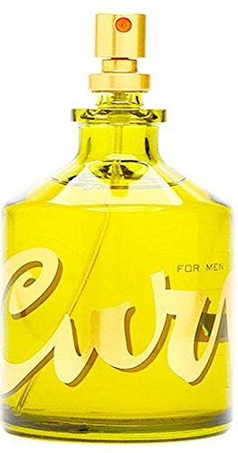 Curve by Liz Claiborne for Men. Cologne Spray 1-Ounce