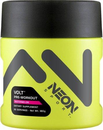 Neon Sport - Volt pré-entraînement Watermelon 36 portions - 180 grammes