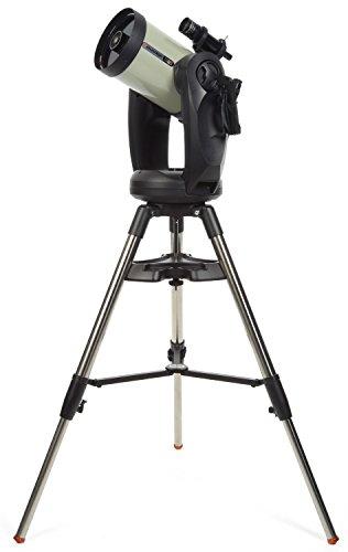 Celestron CPC Deluxe 800 HD 8-inch CPC SCT Telescope
