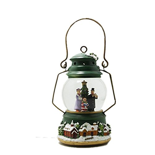 Lightahead Christmas Lantern Changing Decoration