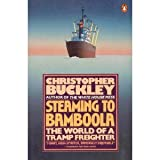 Steaming to Bamboola, Christopher Buckley, 0140099220