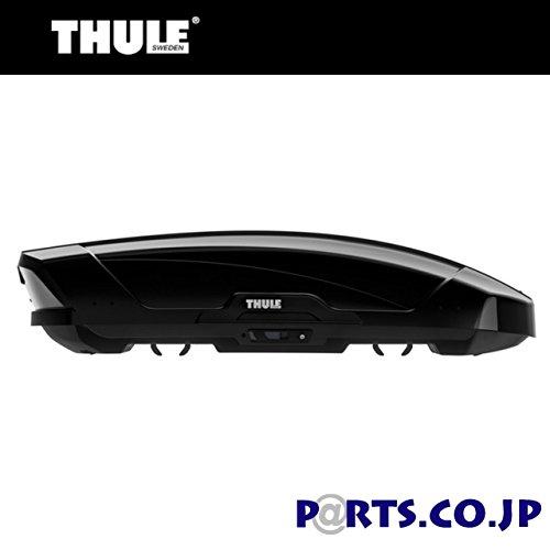 Thule Motion XT M 品番:6292B 色:ブラックグロッシー B0736PBS2D