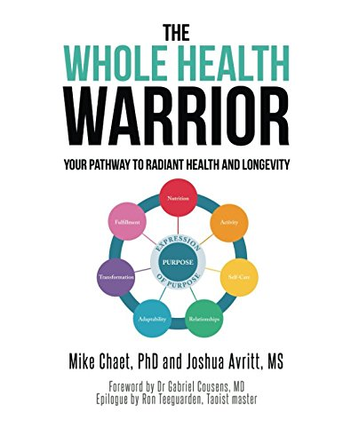 The Whole Health Warrior: Your Pathway to Radiant Health and Longevity