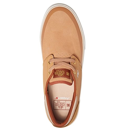 DC - Shoes Wes Kremer 2 S - ADYS300241CAM - Größe: 45.0