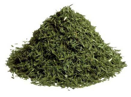 Dill Weed Cut & Sifted 16 Ounces (1 Pound)