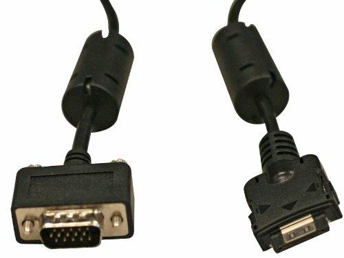 Optoma BC-PK3AVGX, Universal (24pin) to VGA Cable, 50cm