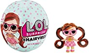 L.O.L. Surprise! Hairvibes Dolls with 15 Surprises & Mix & Match Ha