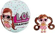 L.O.L. Surprise! Hairvibes Dolls with 15 Surprises & Mix & Match Ha