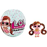 L.O.L Surprise! #Hairvibes Dolls with 15 Surprises & Mix & Match Hairpieces
