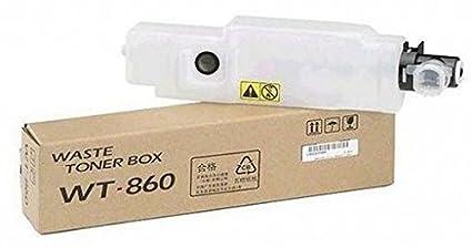 Olivetti WT-860 Toner 100000páginas Negro - Tóner para impresoras ...