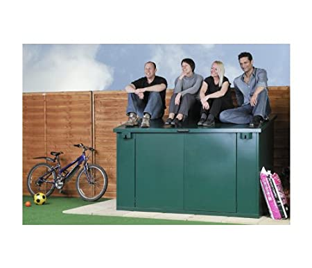 eaa27ec478f Asgard Bike Storage, Cycle store 6'8