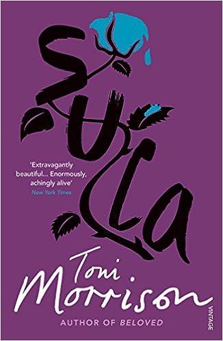 Sula [EN] - Toni Morrison