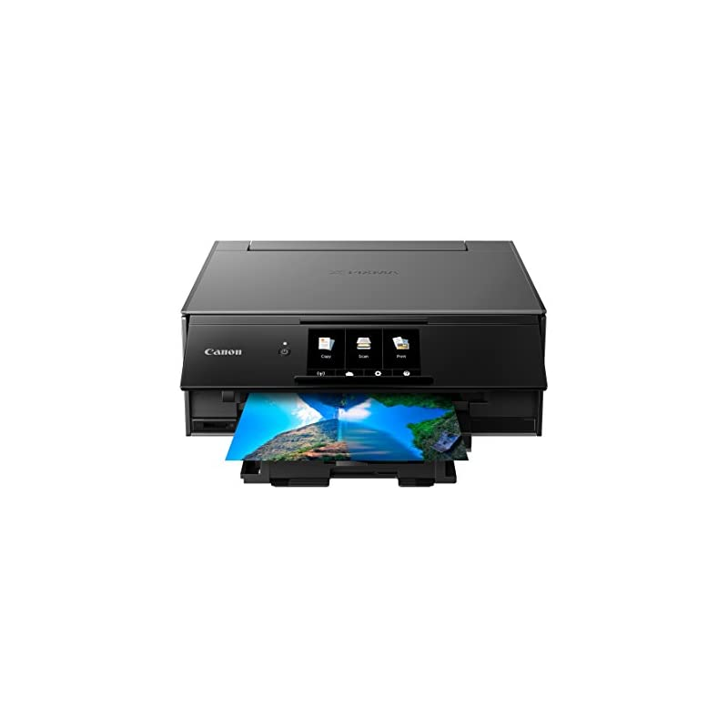 Canon TS9120 Wireless All-In-One Printer