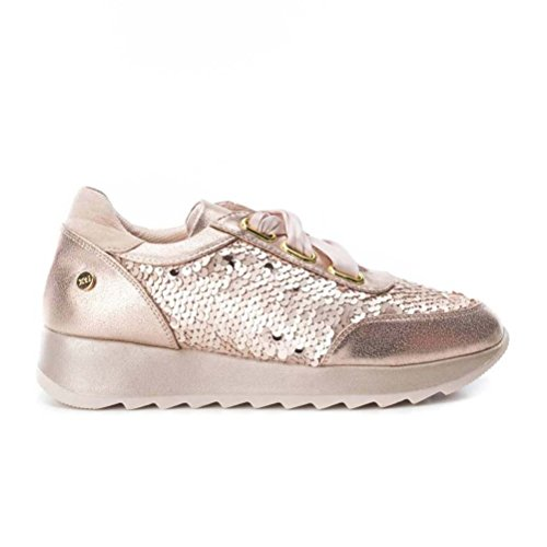 Pour Xti Pour Baskets Rose Baskets Xti Femme Xti Rose Femme 4wpFt1