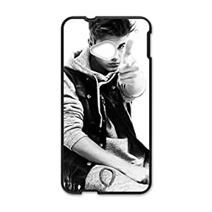 Happy Hansome Man Hot Seller Stylish Hard Case For HTC One M7