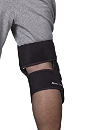 (Hot or Cold) Air Compression Knee Brace Support 6022 CAT