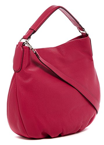 Hillier Convertible Marc New Peony by Jacobs Hobo Marc Q rSqX7Sx