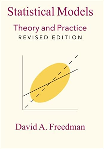 Amazon statistical models theory and practice 9780521743853 statistical models theory and practice 2nd edition fandeluxe Image collections
