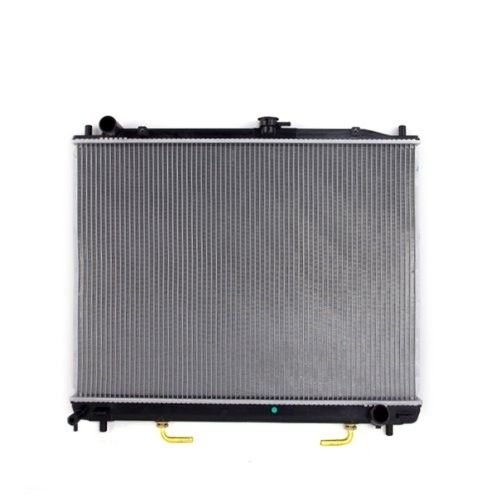 Montero Sport Xls - SCITOO 2468 Radiator fits for 2001-2002 Mitsubishi Montero Limited/XLS Sport Utility 4-Door 3.5L