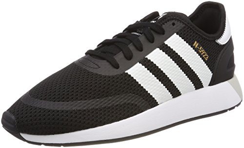Black BLACK 5923 Men WHITE N GREY adidas YBpqUp