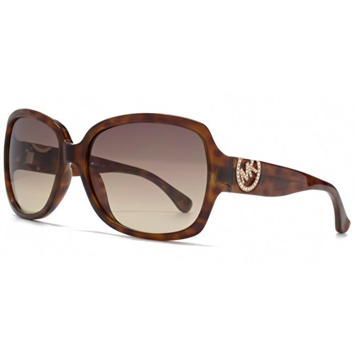 942eed2885f1 Michael Kors Angela Sunglasses in Black M2890S 001 58 - Buy Online in UAE.  | Eyewear Products in the UAE - See Prices, Reviews and Free Delivery in  Dubai, ...