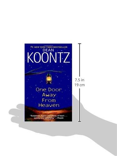 One Door Away From Heaven Ebook