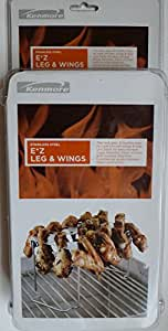 Kenmore Bar-B-Q EZ legs and Wings Cooker