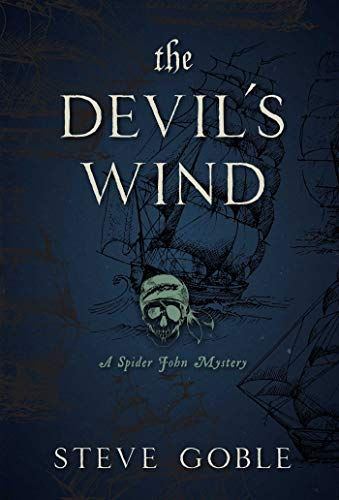 Image of The Devil's Wind: A Spider John Mystery (2)