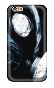 High-end Case Cover Protector For Iphone 6(abstract Fractalius)