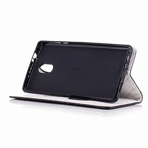 Schede Nokia Slot nero Cuoio Sottile Per Yiizy Disegno Amore Elaborazione Del Supporto Caso Tipo Paraurti Dell'unità Copertura Della Casi Di Protettivo Alloggiamento Raccoglitore Cassa Coperture 3 Vibrazione Guaina Patta 4rgwq4